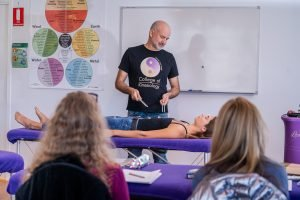 Choosing the right college for kinesiology course